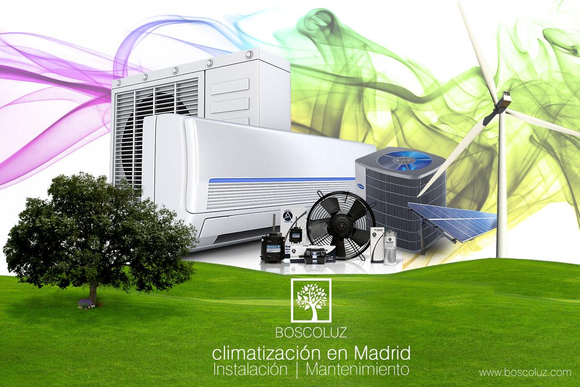 Mantenimiento integral de aire acondicionado empresa de for Empresas de mantenimiento de edificios en madrid